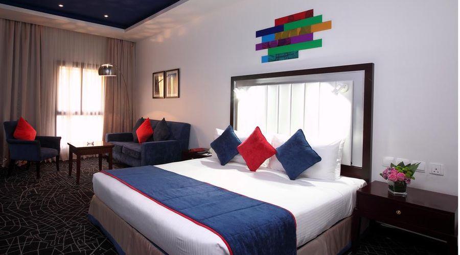 فندق مينا الرياض -4 من 31 الصور