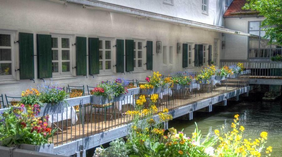 Hotel Insel Mühle-6 من 25 الصور