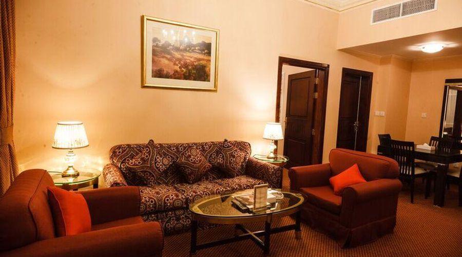 Ewan Hotel Sharjah-9 of 25 photos