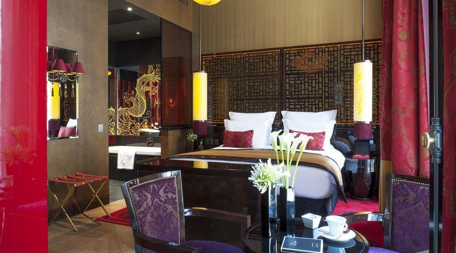 فندق بودا-بار باريس-5 of 30 photos