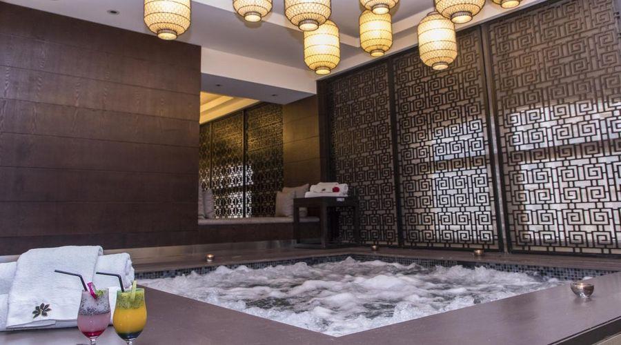 Narcissus Hotel and SPA Riyadh-22 of 35 photos