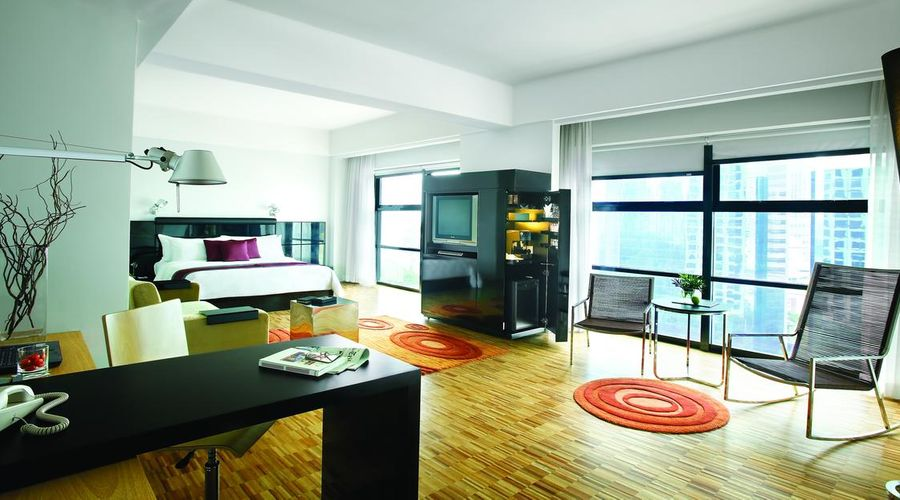 Hotel Maya Kuala Lumpur-13 of 28 photos