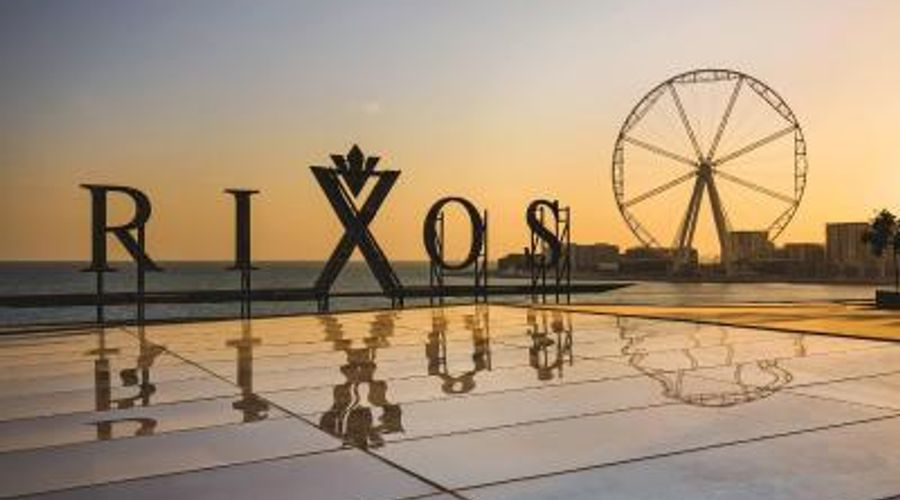 ريكسوس بريميام دبي مساكن شاطئ جميرا-22 من 40 الصور