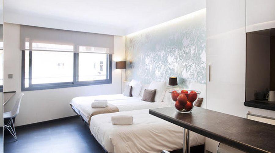 Barcelona Fifteen Luxury Aparthotel-35 من 45 الصور