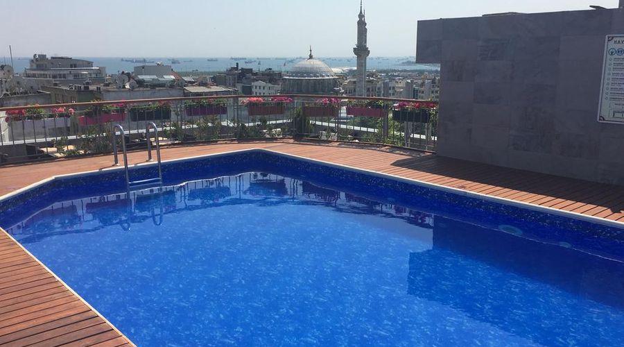 Laleli Gonen Hotel-13 of 43 photos