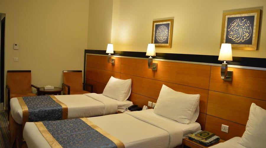 فندق الإيمان طيبة-14 من 25 الصور