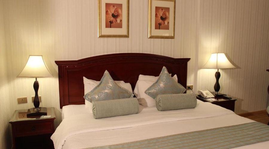 فندق سويس إنترناشيونال الحمرا-4 من 25 الصور
