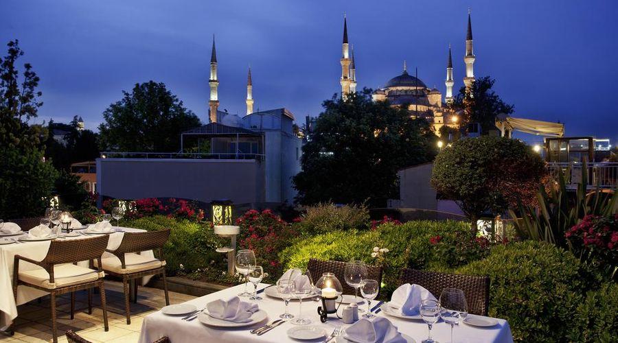 Eresin Hotels Sultanahmet – Boutique Class-8 of 29 photos