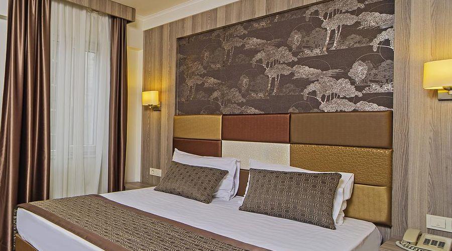 فندق اريا بيرا-8 من 20 الصور