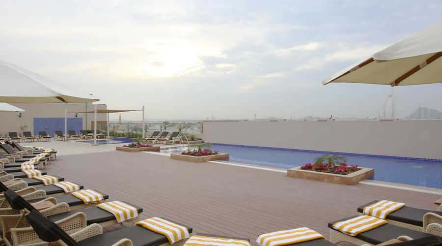 Metropolitan Hotel Dubai -24 of 29 photos