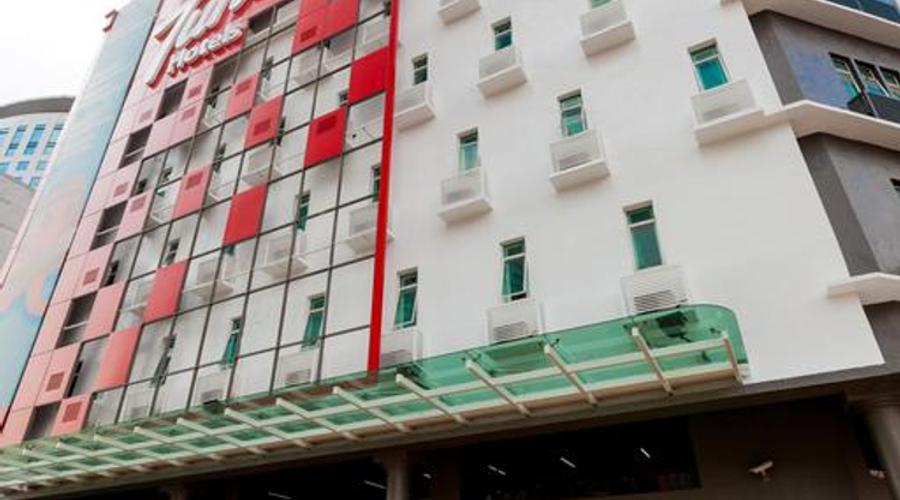 Tune Hotel Kuala Lumpur-1 of 39 photos