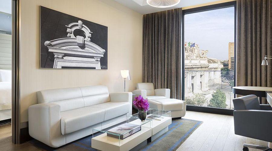 إكسيلسيور هوتل جاليا، أحد فنادق مجموعة لاكشري، ميلان-3 من 35 الصور