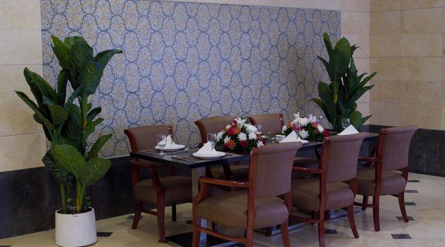 فندق دار الإيمان جراند-9 من 23 الصور