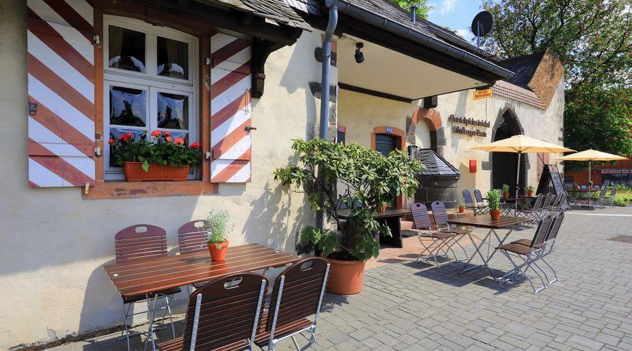 Best Western Premier IB Hotel Friedberger Warte-15 of 25 photos