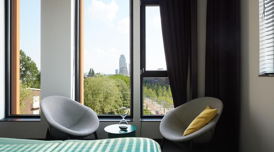 The Student Hotel Amsterdam City-7 of 31 photos