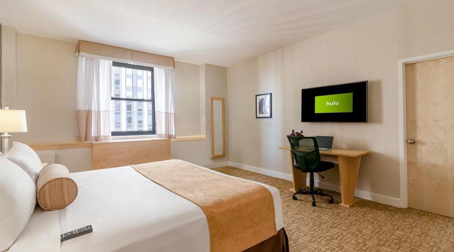 Hotel Pennsylvania-18 of 42 photos