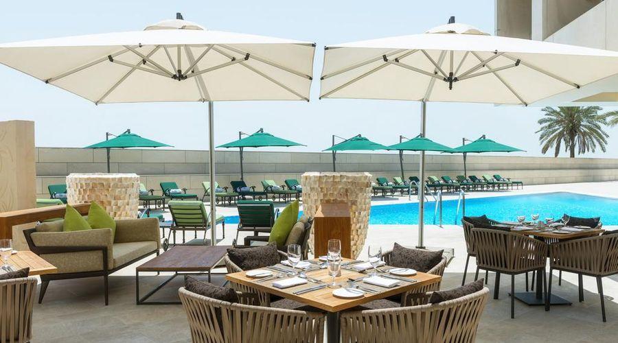 Sheraton Dubai Creek Hotel & Towers-12 of 40 photos