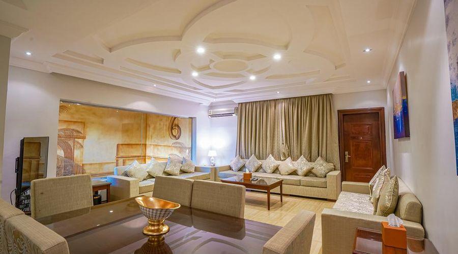 Meral Oasis Resort Taif-10 of 30 photos