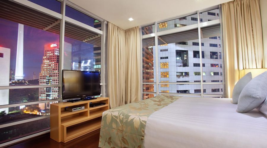 أجنحة بارك رويال الفندقية كوالالمبور -5 من 31 الصور
