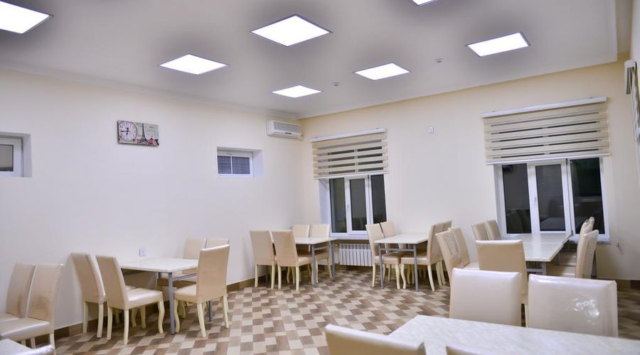 Planet Inn Hotel Baku-25 of 38 photos