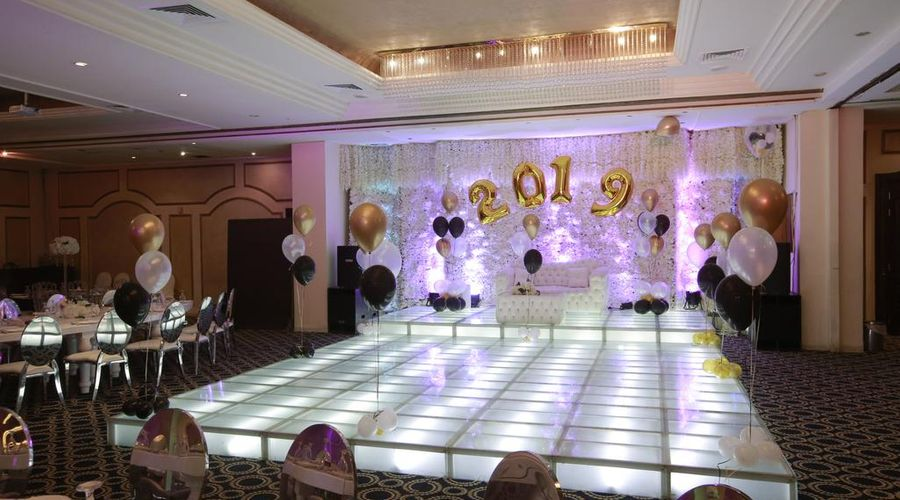 Al Fanar Palace Hotel and Suites-20 of 20 photos