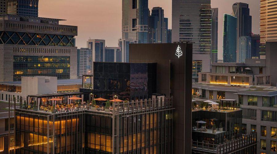 فندق فور سيزونز مركز دبي المالي العالمي-1 من 35 الصور