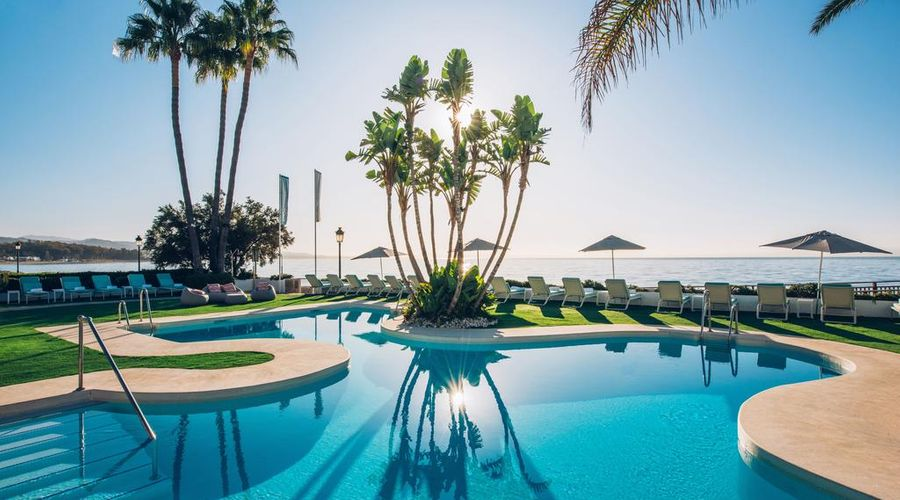 Iberostar Marbella Coral Beach-28 of 31 photos