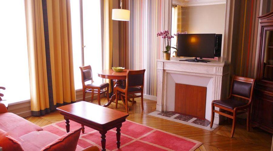 فندق هوم باريس 16-15 من 20 الصور