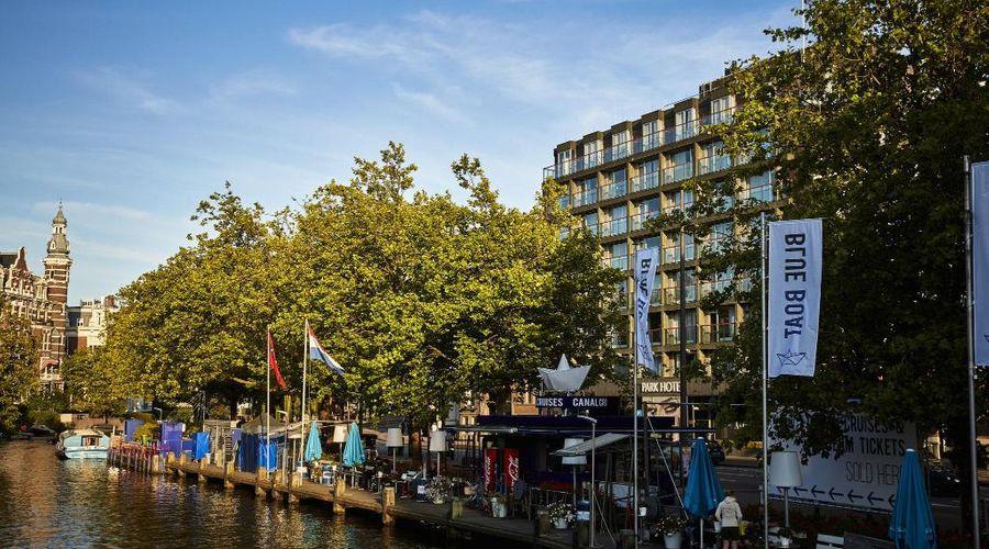 بارك سنترال أمستردام-25 من 27 الصور
