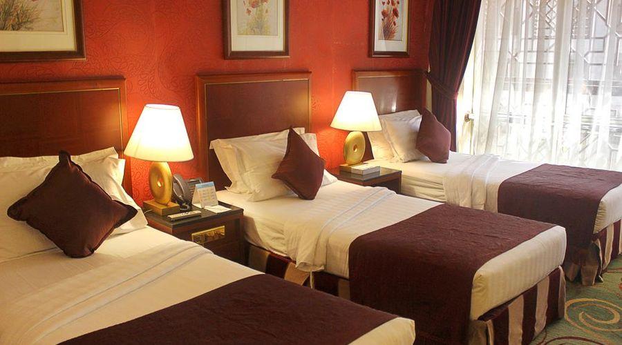 Al Rawda Royal Inn-2 of 35 photos