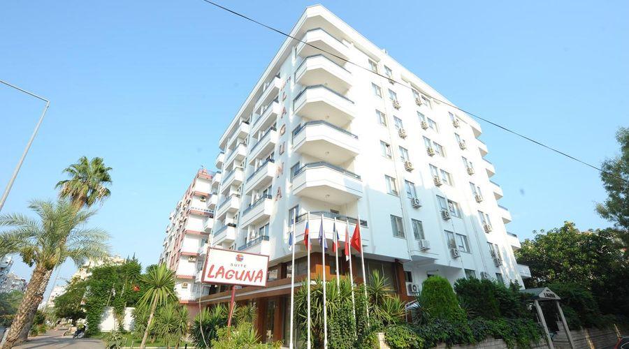 Suite Laguna Hotel-1 of 20 photos