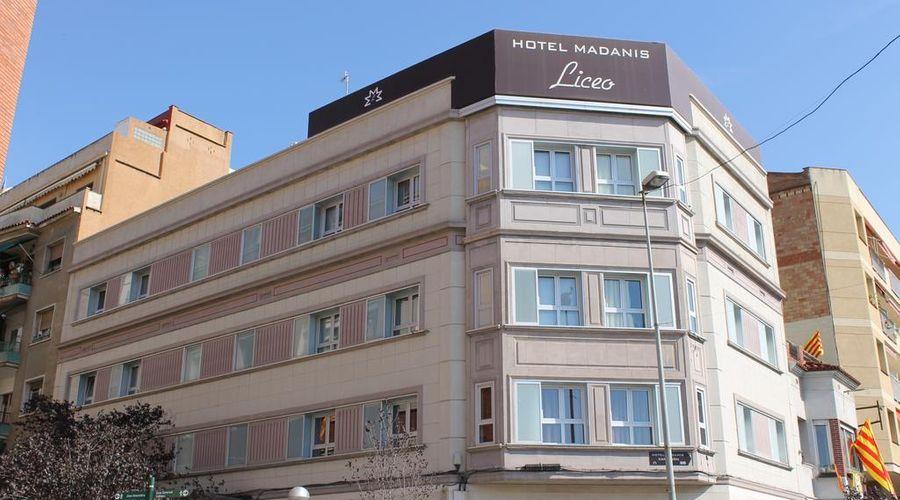 فندق مادانيس ليثيو-1 من 29 الصور