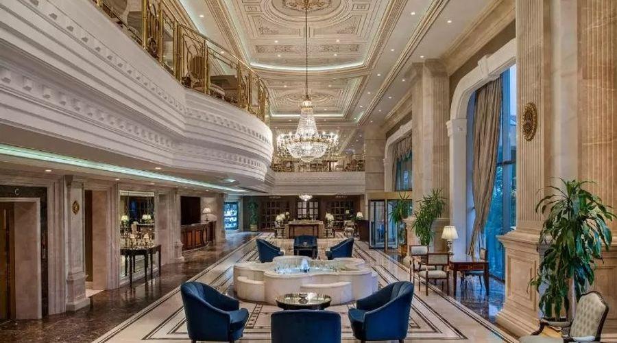 Elite World Business Hotel-8 of 31 photos