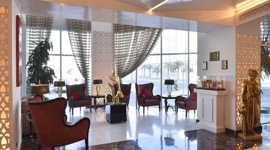 فندق سويس-بل هوتيل سيف، البحرين-1 من 40 الصور
