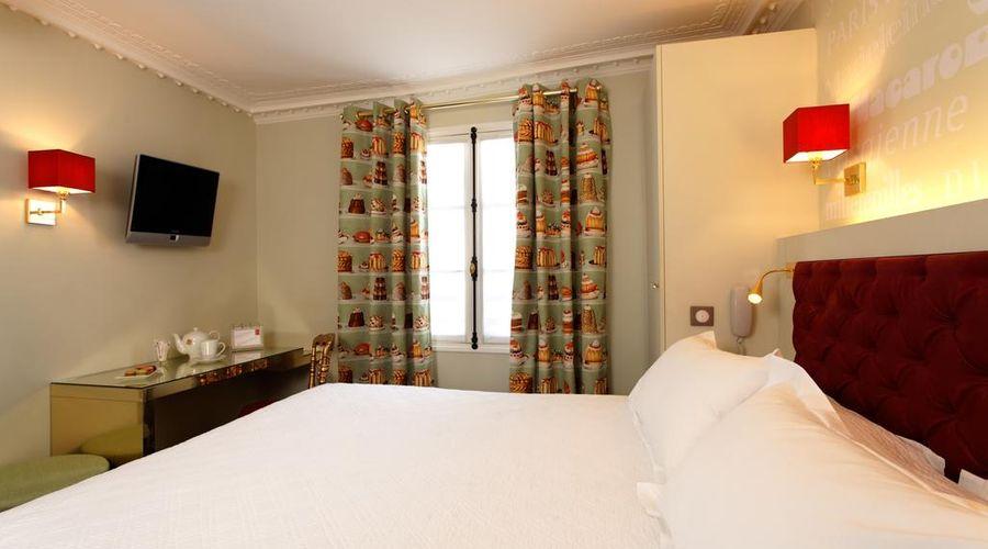 فندق بيتي مادلين-18 من 20 الصور