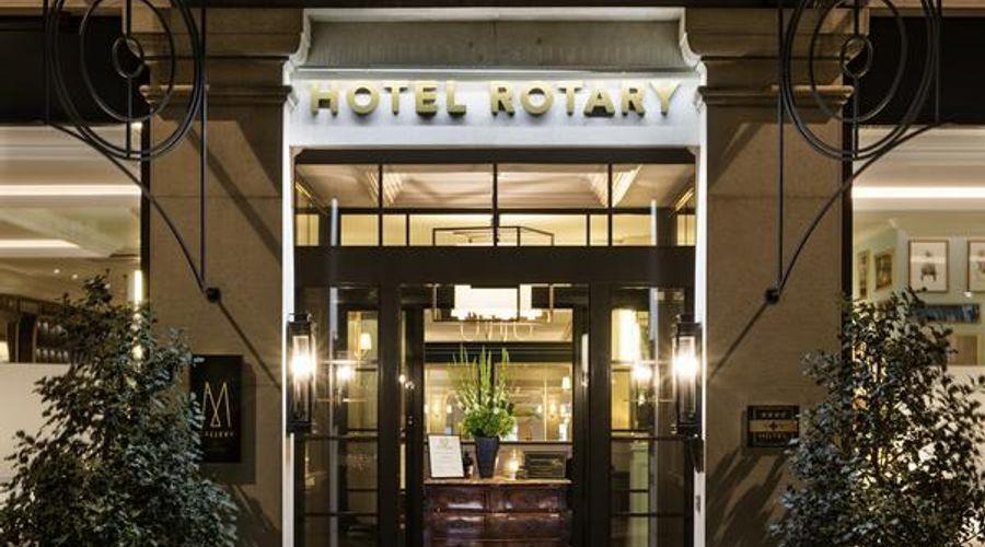Hotel Rotary Geneva - MGallery-1 of 25 photos