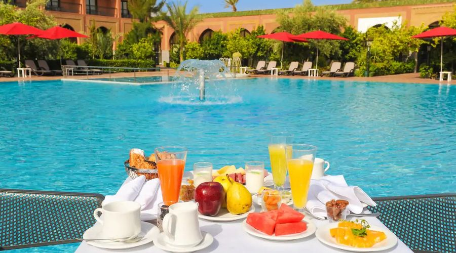 Hotel Riad Ennakhil & SPA-12 of 39 photos