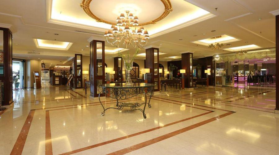 فندق ميركيور خميس مشيط-28 من 33 الصور