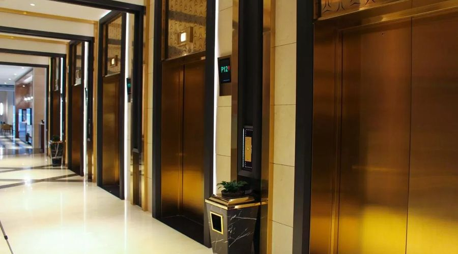 Mövenpick Hotel & Residence Hajar Tower Makkah-12 of 35 photos