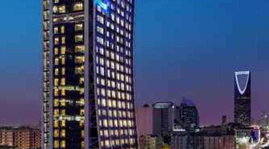 فندق حياة ريجنسي الرياض العليا-33 من 33 الصور