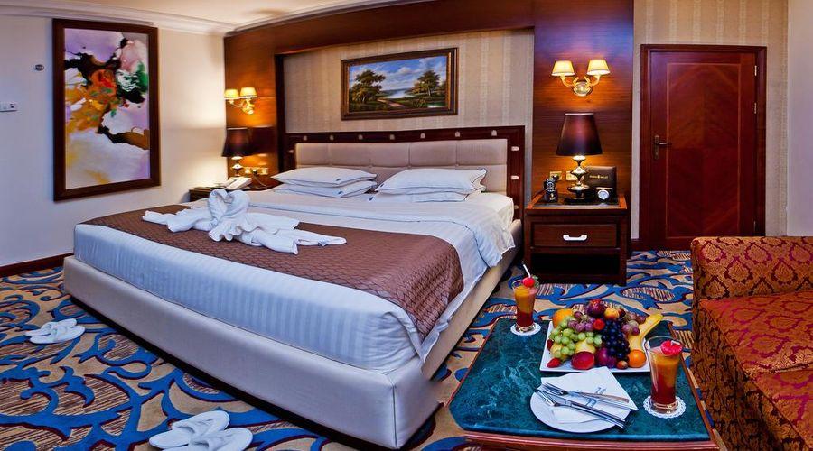 فندق  الدار البيضاء-31 من 33 الصور
