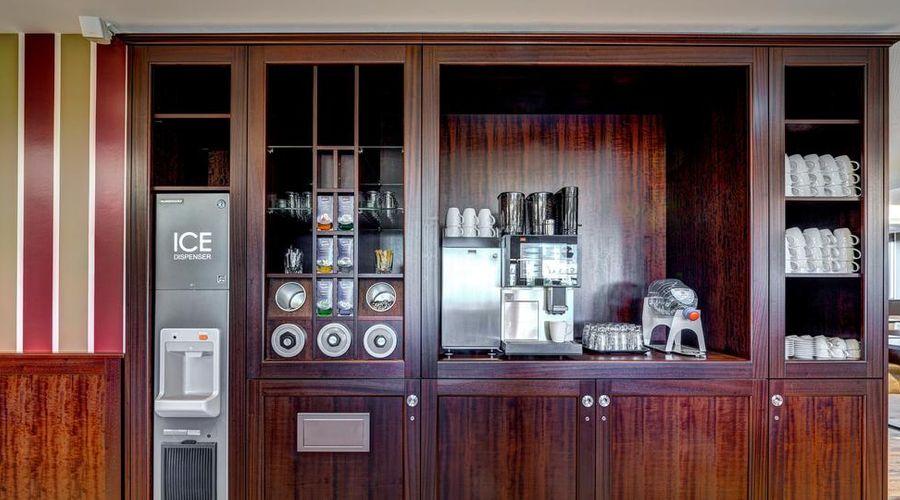 Aparthotel Adagio Frankfurt City Messe-11 of 32 photos