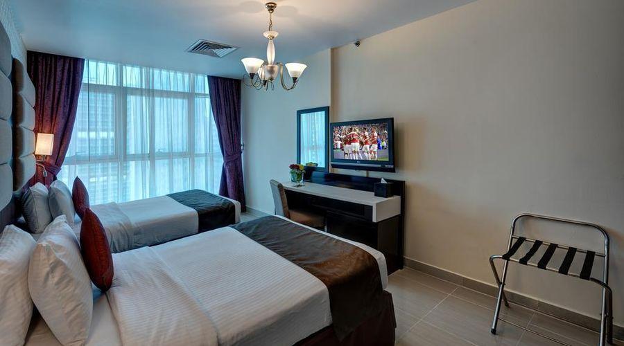 جراند الإمارات للشقق الفندقية-16 من 25 الصور