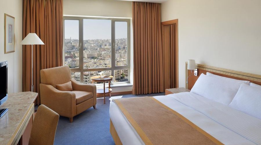 Mövenpick Hotel Amman-17 of 39 photos