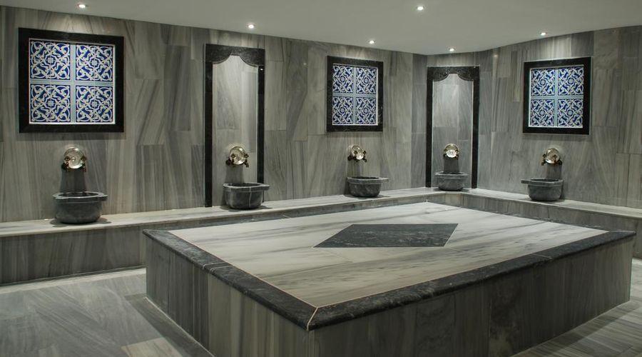 Oz Hotels Antalya Hotel Resort & Spa-12 of 38 photos