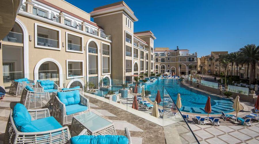 Sunrise Romance Resort (Adult Only) Sahl Hasheesh-17 من 28 الصور