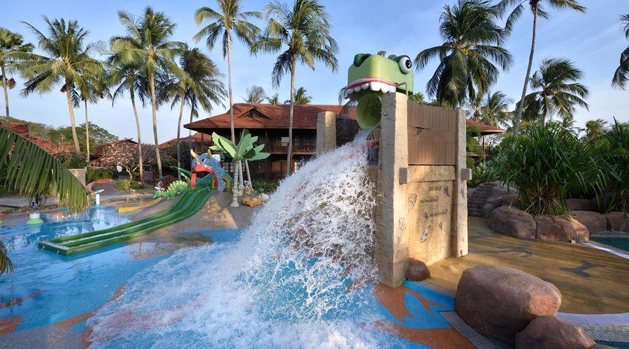 Meritus Pelangi Beach Resort And Spa, Langkawi-6 of 42 photos