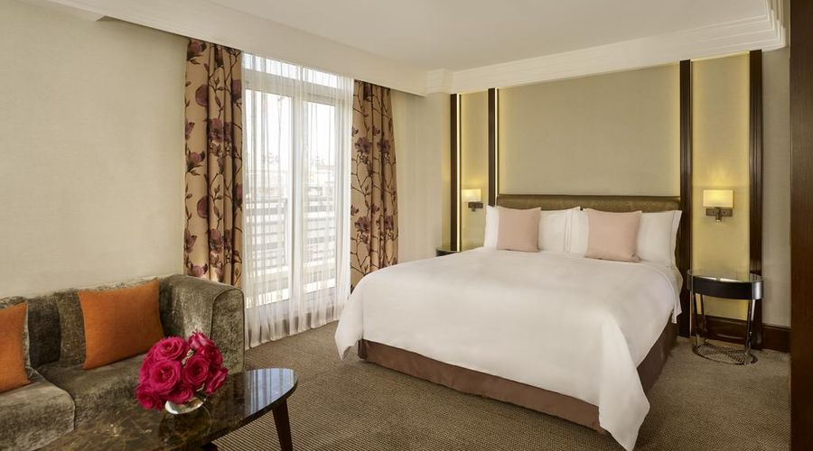 The Westbury Mayfair, A Luxury Collection Hotel, London-5 of 30 photos