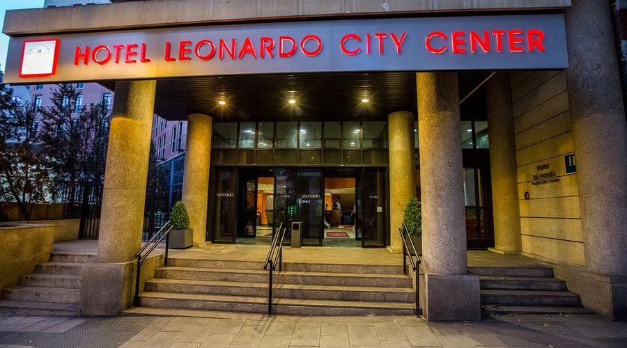 Leonardo Hotel Madrid City Center-2 of 20 photos