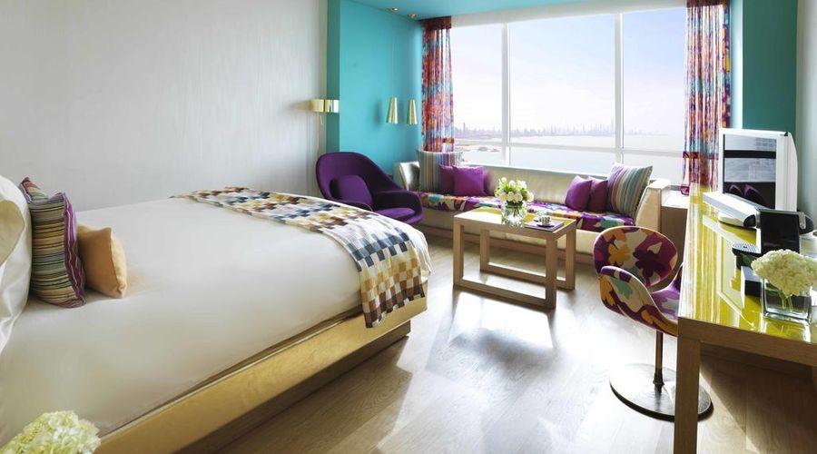 فندق سيمفوني ستايل الكويت، أحد فنادق راديسون كوليكشن-7 من 34 الصور